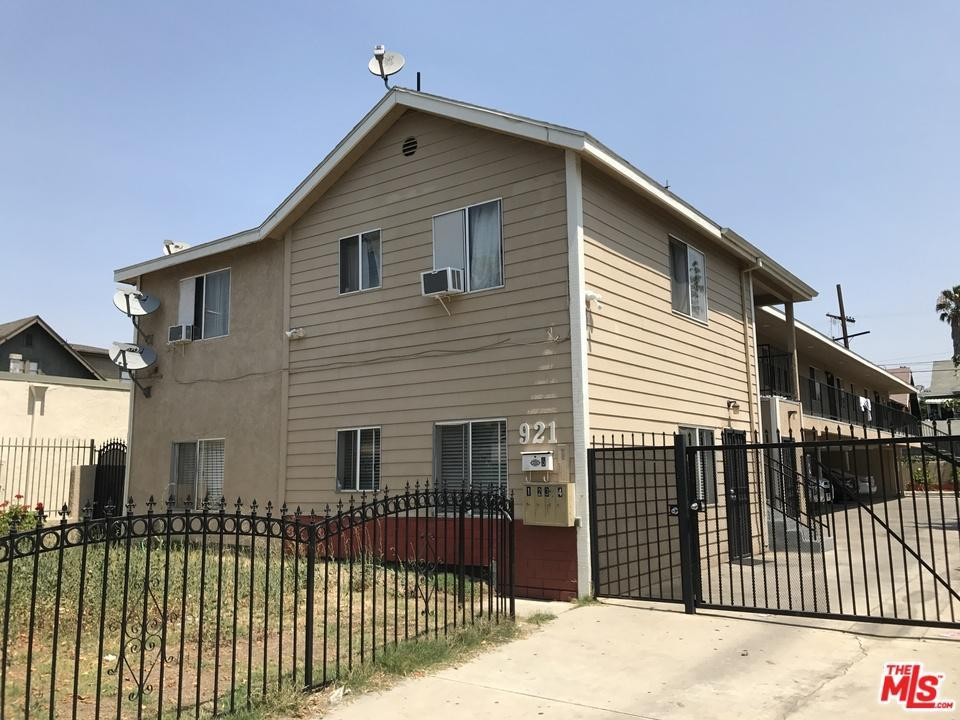 921 w 21st st los angeles ca mls 17253332 century for Property for sale in los angeles