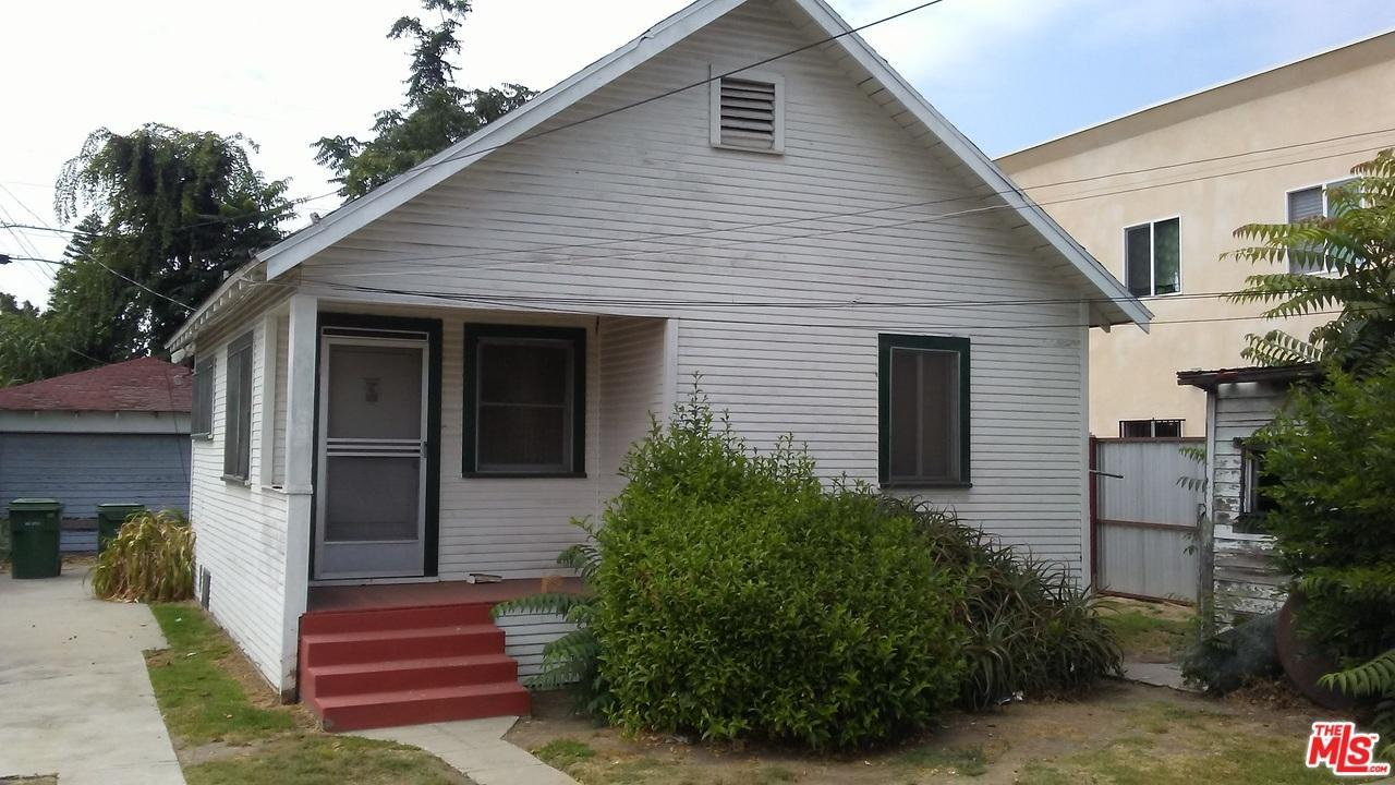 760 e 40th pl 2 los angeles ca mls 17254980 era for Mls rentals los angeles