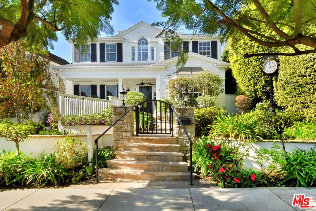 1015 chautauqua blvd pacific palisades ca mls for Real estate pacific palisades