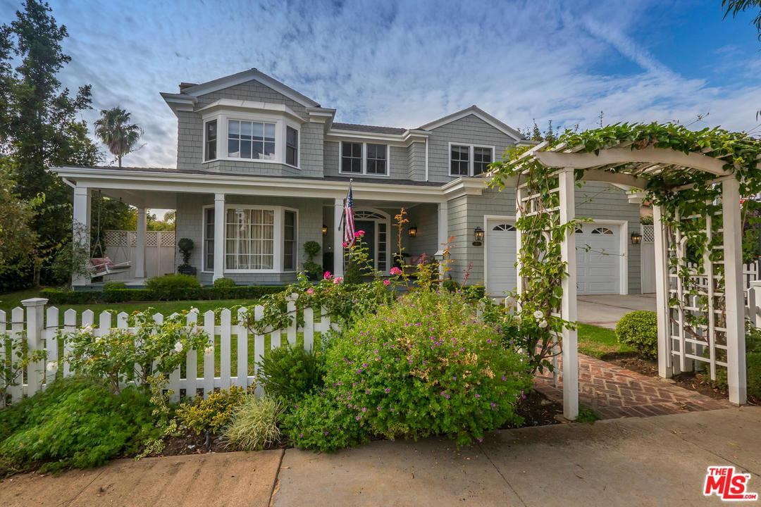 357 n grenola st pacific palisades ca mls 17289186 for Houses for sale in pacific palisades