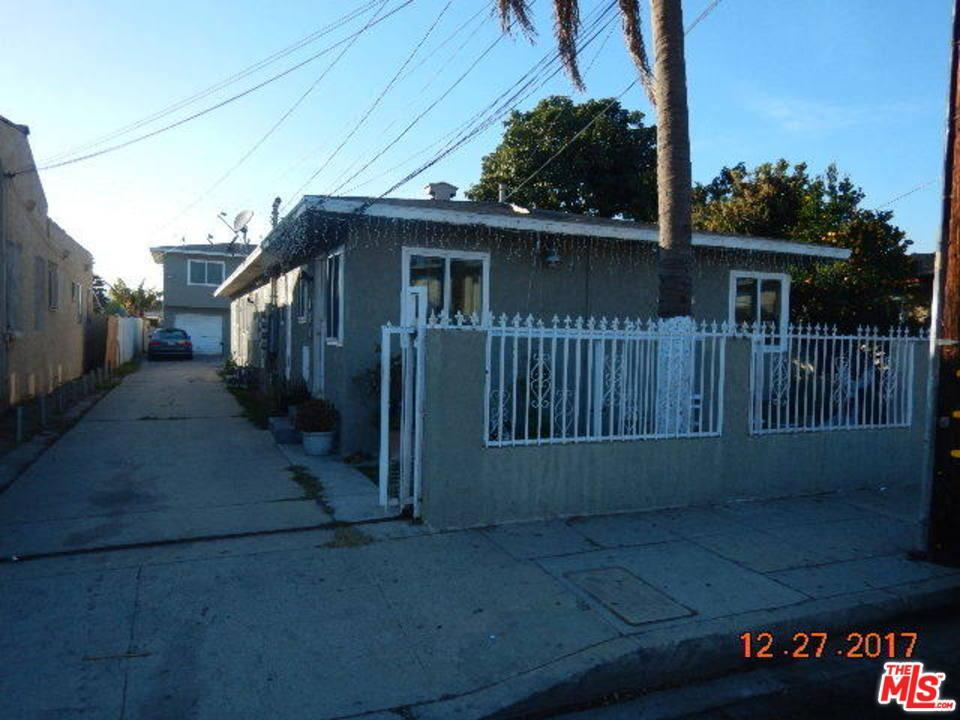 10515 s inglewood ave inglewood ca mls 18302492 for Inglewood jewelry and loan inglewood ca