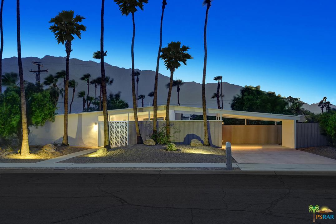 Mid-Century Dream: 7 Palm Springs Houses for Sale Right Now palm springs houses for sale Mid-Century Dream: 7 Palm Springs Houses for Sale Right Now 18367964PS