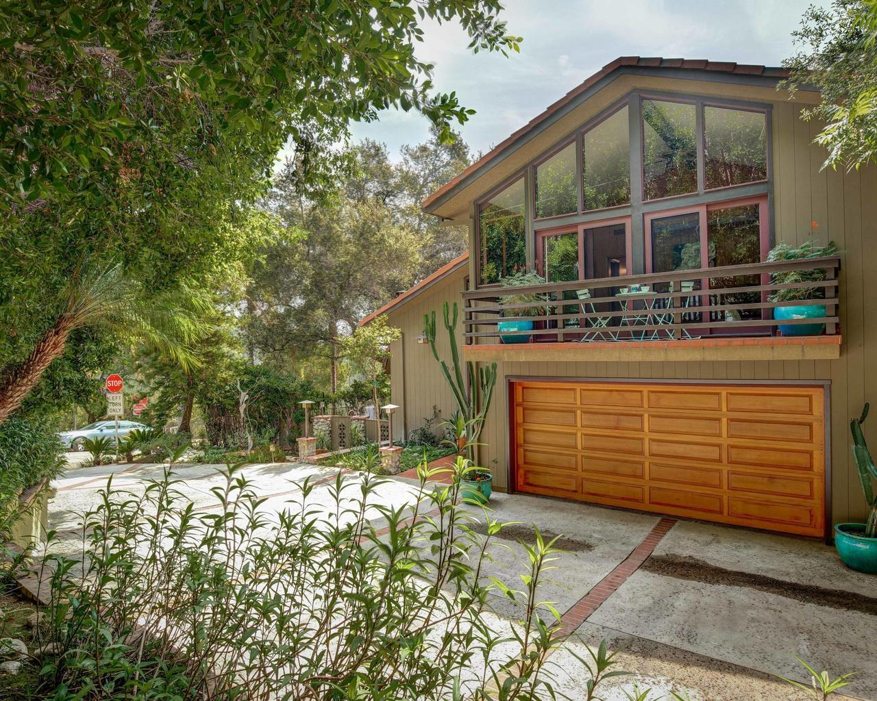 Local Real Estate: Homes for Sale — Sierra Madre, CA — Coldwell Banker