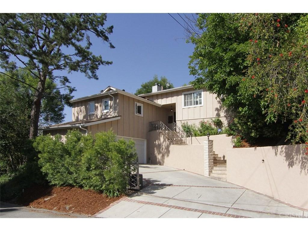 4026 fairway ave studio city ca mls sr17112804 for Homes for sale in studio city