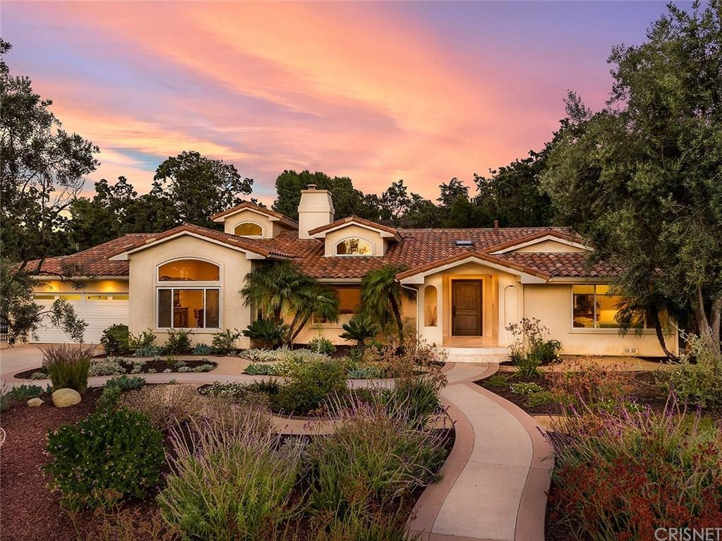 Conejo Valley Homes For Sale