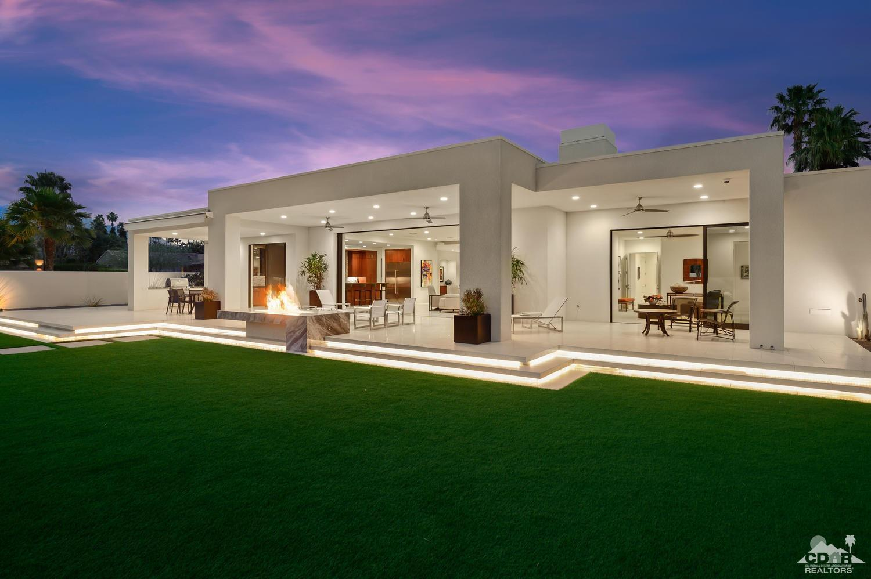 40700 Desert Creek Lane Lane, Rancho Mirage, CA 92270 - MLS #219010677
