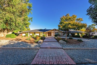 SFR located at 41105 Butte Way
