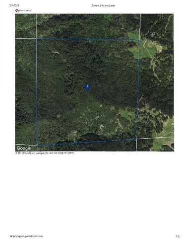LND located at 000 Conklin Creek Road