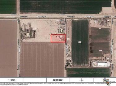 LND located at 6581   Corn Rd