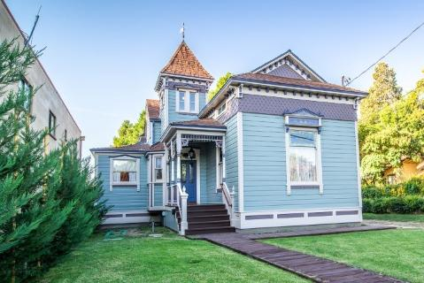 Local Real Estate: Homes for Sale — Bishop, CA — Coldwell Banker