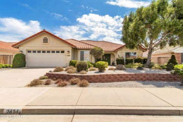 SFR located at 2424 Boundary Oaks Court