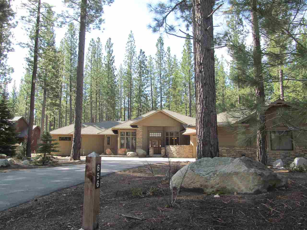 656 Miner\'s Passage, Clio, CA — MLS# 201800272 — Coldwell Banker