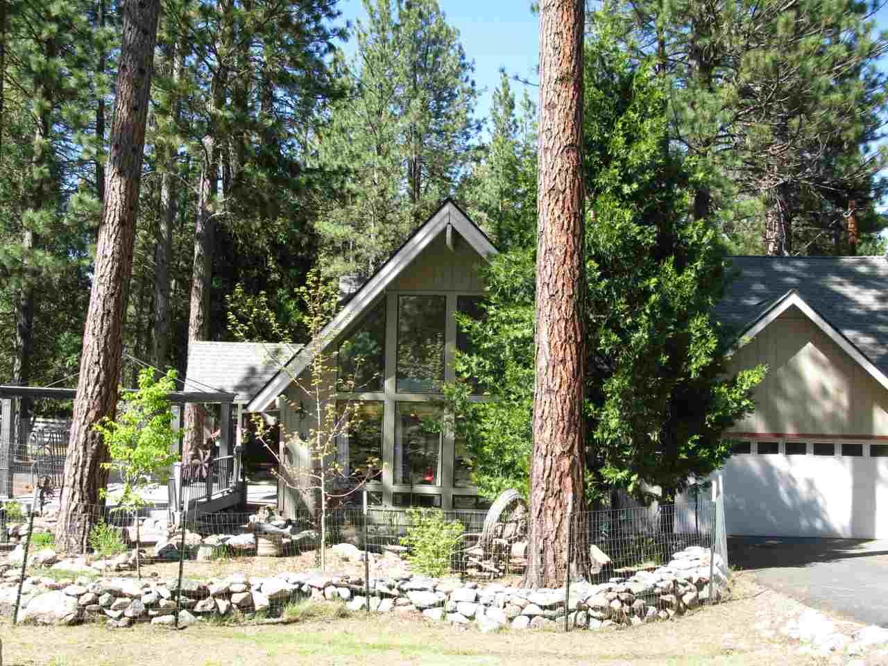 Local Real Estate: Homes for Sale — Graeagle, CA — Coldwell Banker