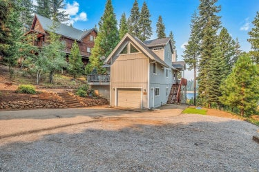 SFR located at 131 Lake Almanor West Drive