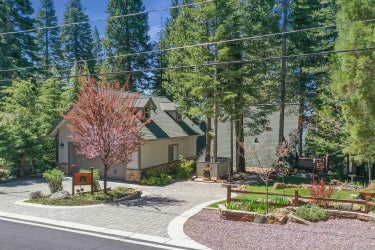 SFR located at 1221 Lassen View Drive