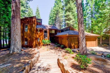 SFR located at 367 Lake Almanor West Drive