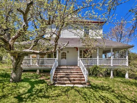 Local Real Estate: Homes for Sale — Sierraville, CA