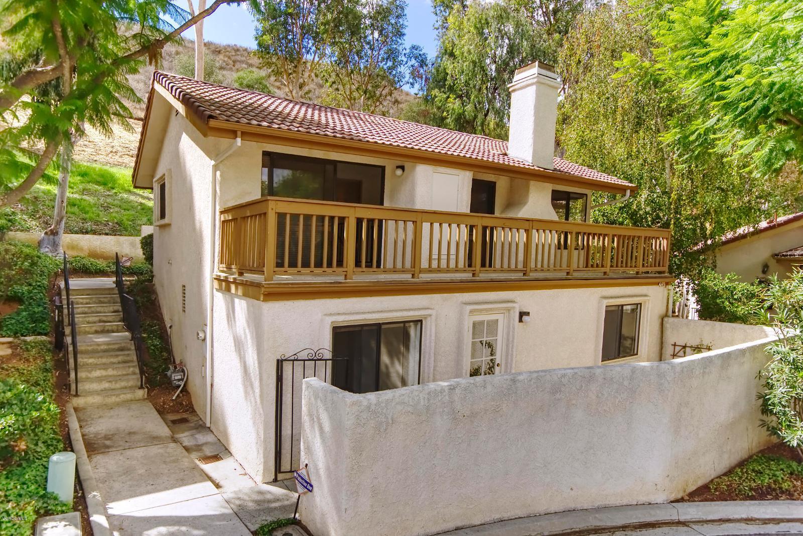 Oak Park Real Estate — Homes for Sale in Oak Park CA — ZipRealty