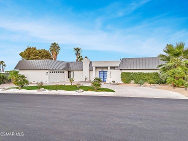 SFR located at 48160 Beverly Drive