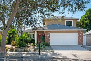 SFR located at 6027 Dovetail Drive