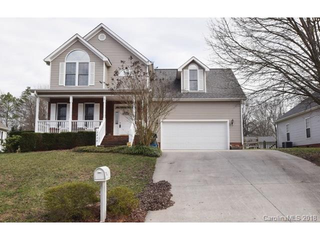2434 sweetbriar ln rock hill sc mls 3347181 better for Sweetbriar garden homes