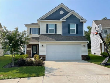 SFR located at 2021 Ice Lake Court #590