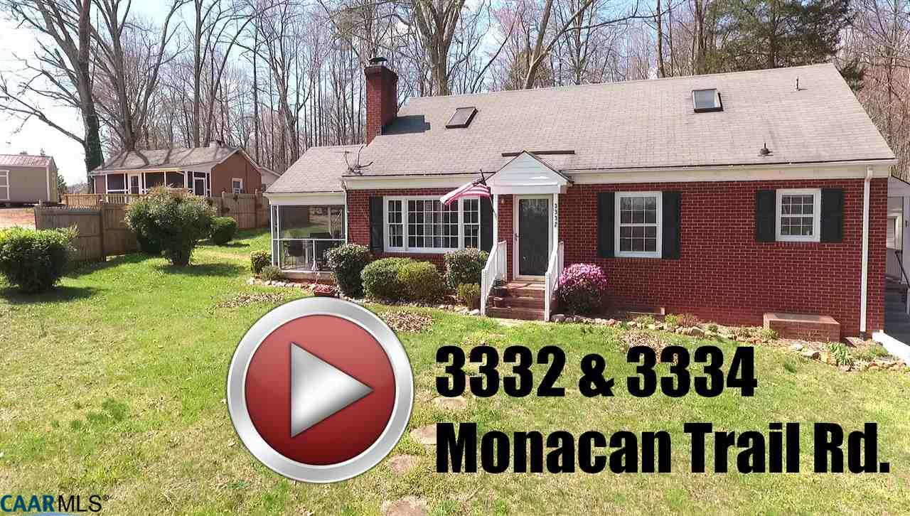 Better homes and gardens real estate iii va - 3332 Monacan Trail Rd North Garden