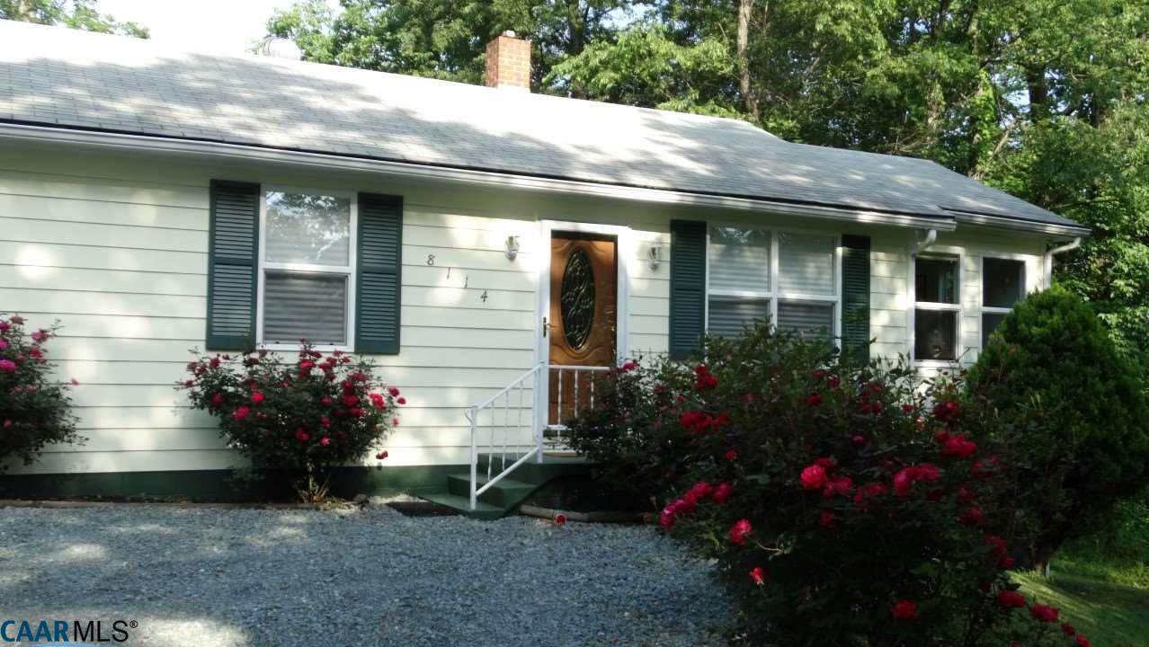 Better homes and gardens real estate iii va - 8114 Summer Rest Ln