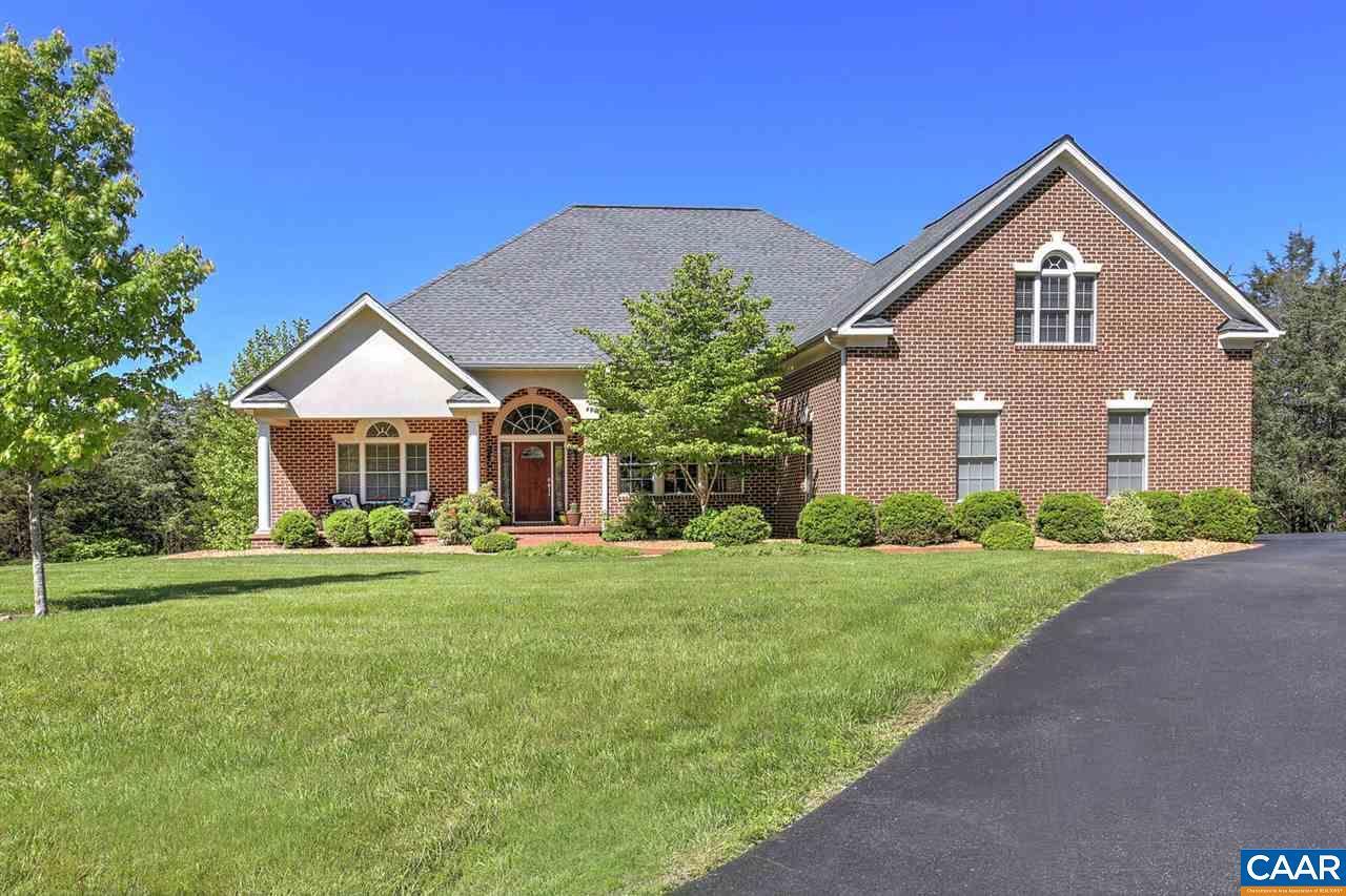 Better homes and gardens real estate iii va - Ruckersville Va 22968