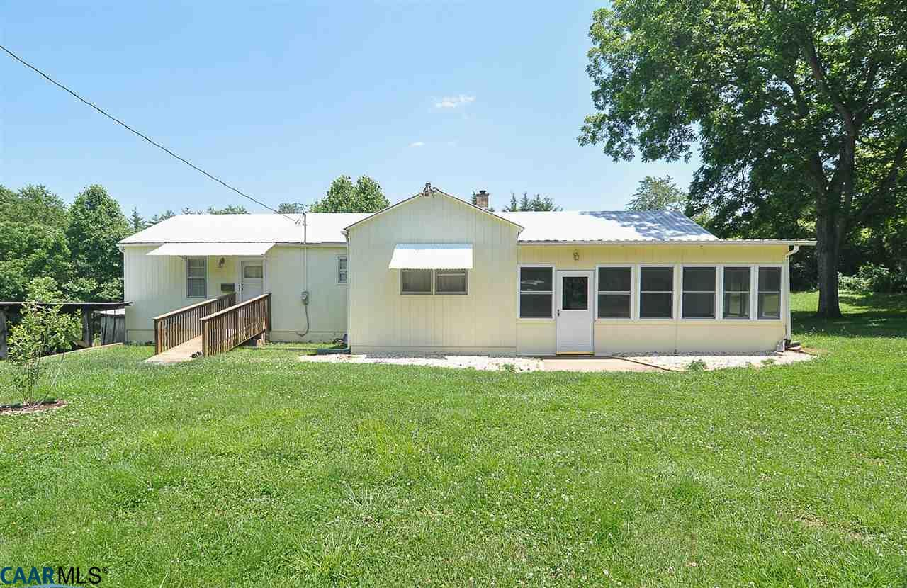 Better homes and gardens real estate iii va - 3759 Ballards Mill Rd