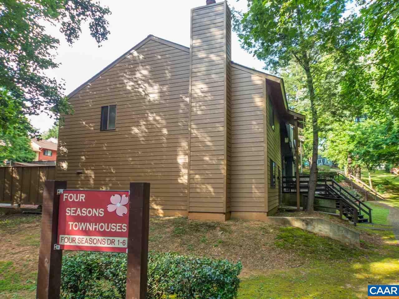 Better homes and gardens real estate iii va - Charlottesville Va 22901