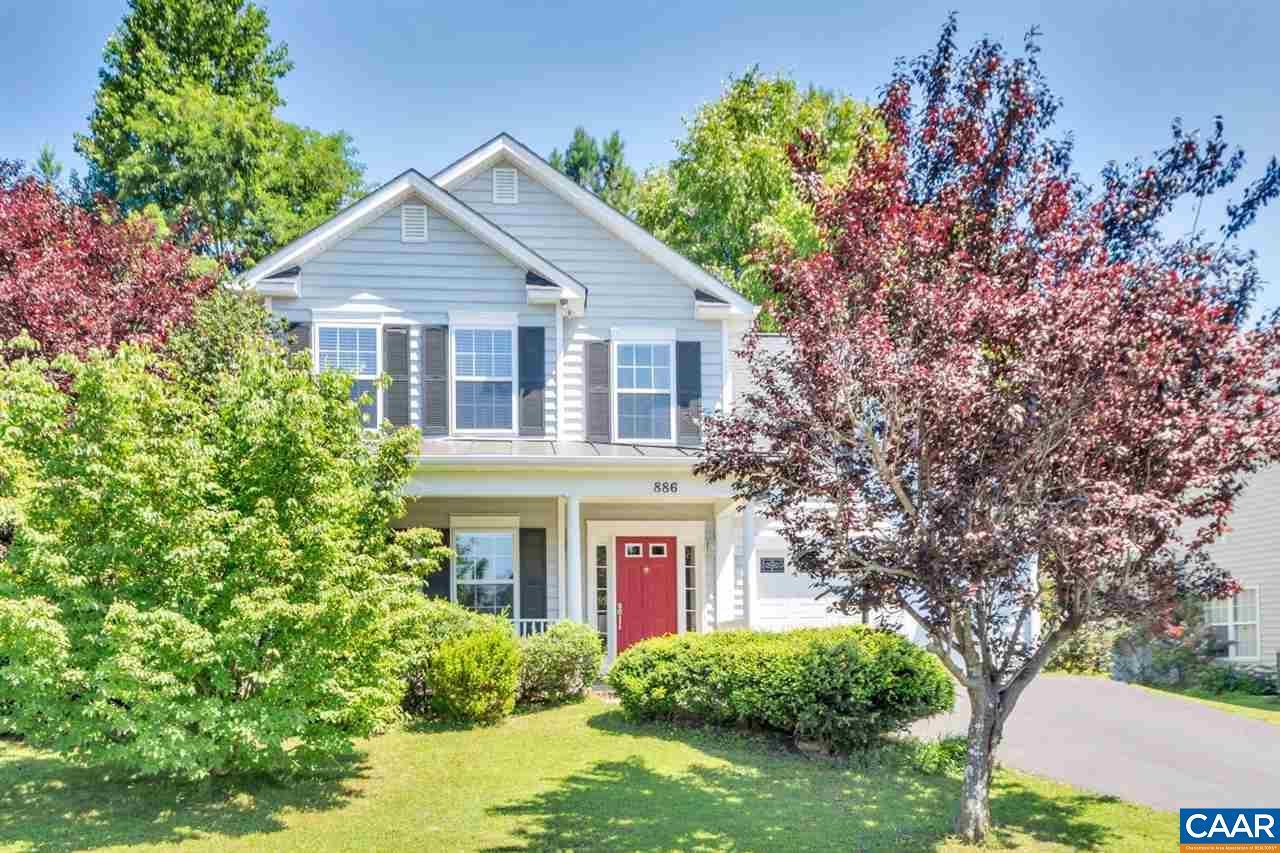 Superb Better Homes And Gardens Charlottesville Garden Designs