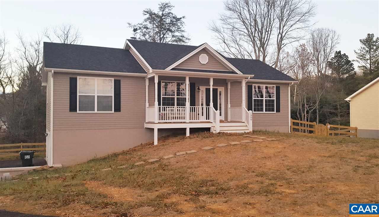 Better homes and gardens real estate iii va - Stanardsville Va 22973