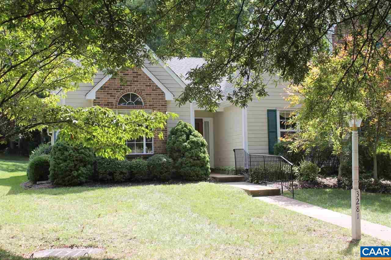 Etonnant ... Better Homes And Gardens Charlottesville Garden Designs ...