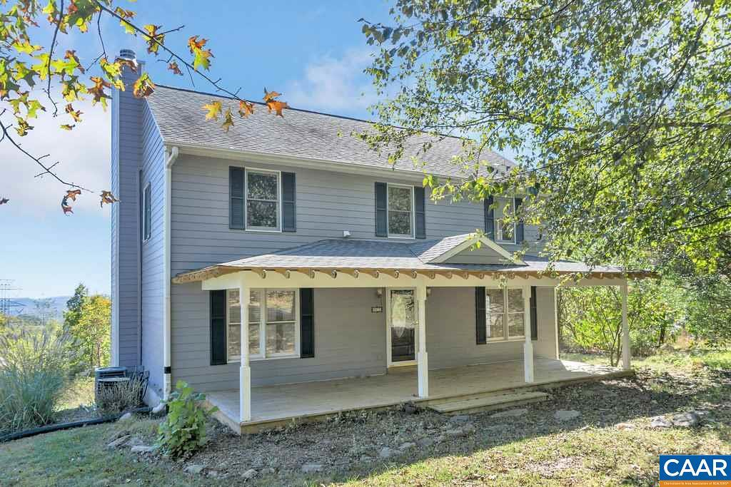 Property For Sale Albemarle County Va