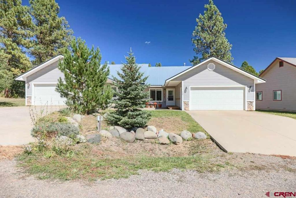 33 frolic ct pagosa springs co mls 732966 coldwell