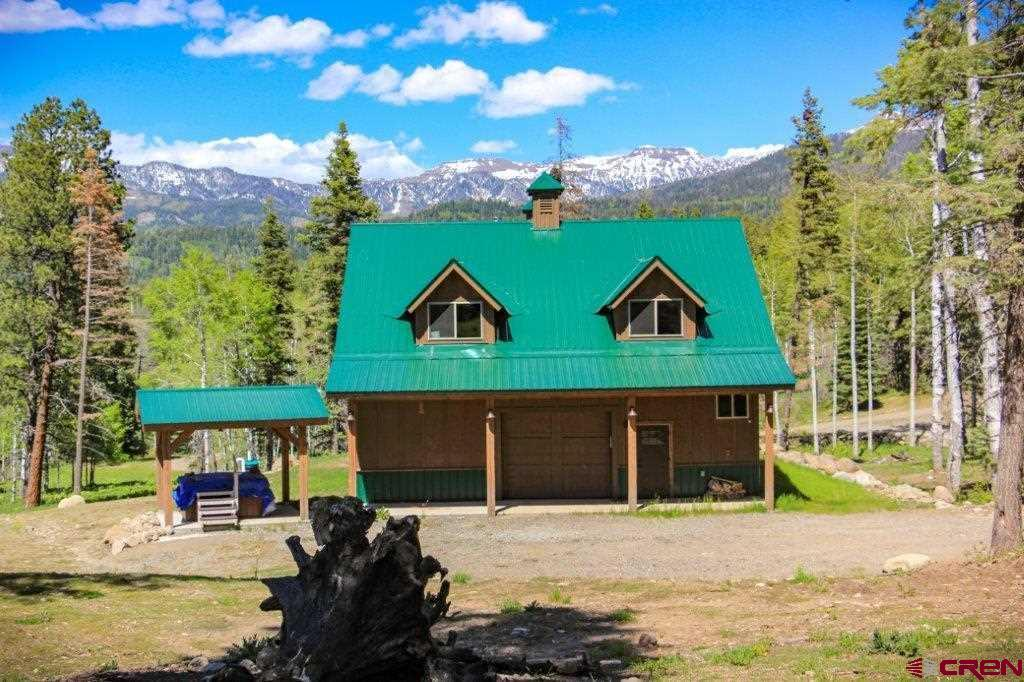 3561 needles view place pagosa springs co mls 733077