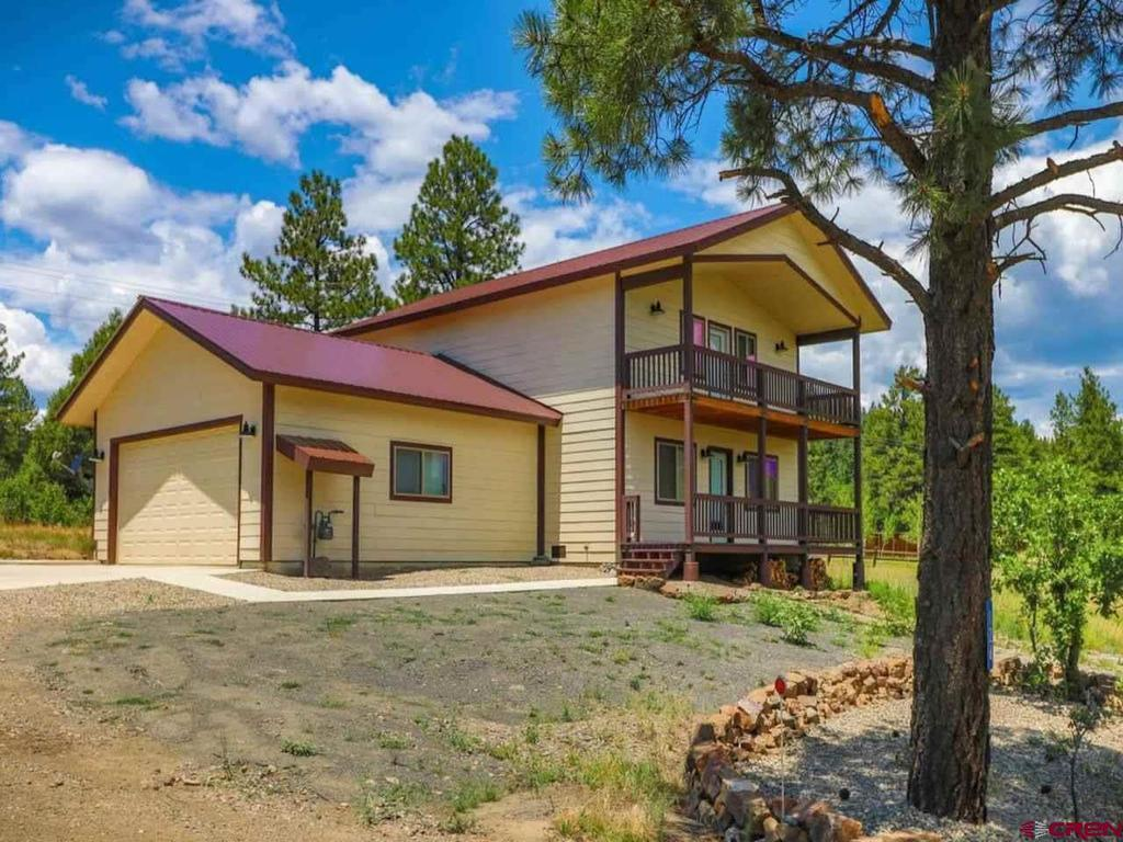 126 rainbow drive pagosa springs co mls 733806