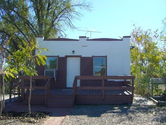 Avalon Park Apartments Pueblo Co