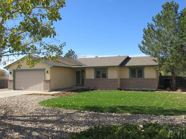 Homes For Sale In Pueblo West Co