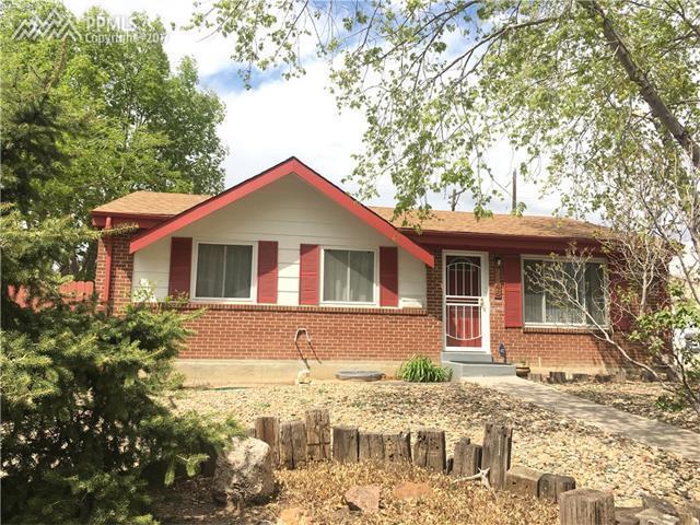 Colorado Springs Homes, Colorado Springs Real Estate - Joe ...