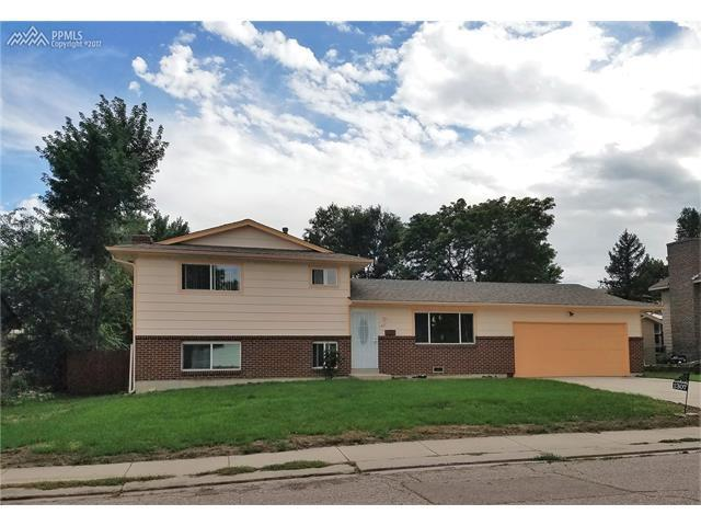 Home For Sale On Saratoga Dr Colorado Springs