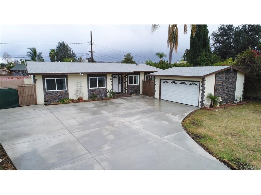 Homes For Sale In Covina Ca
