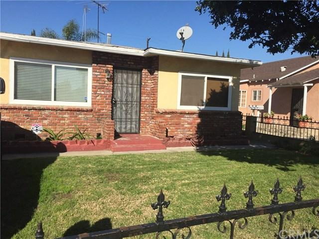 6557 Scout Ave Bell Gardens Ca Mls Cv17012287 Ziprealty