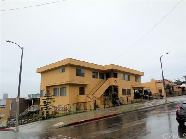 1040 figueroa ter los angeles ca mls cv17081299 for Mls rentals los angeles