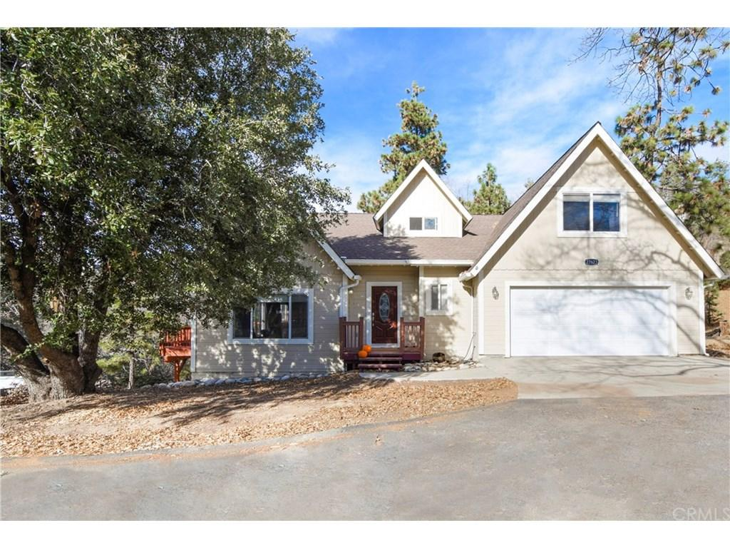27623 St Bernard Ln Lake Arrowhead Ca Mls Cv17272038