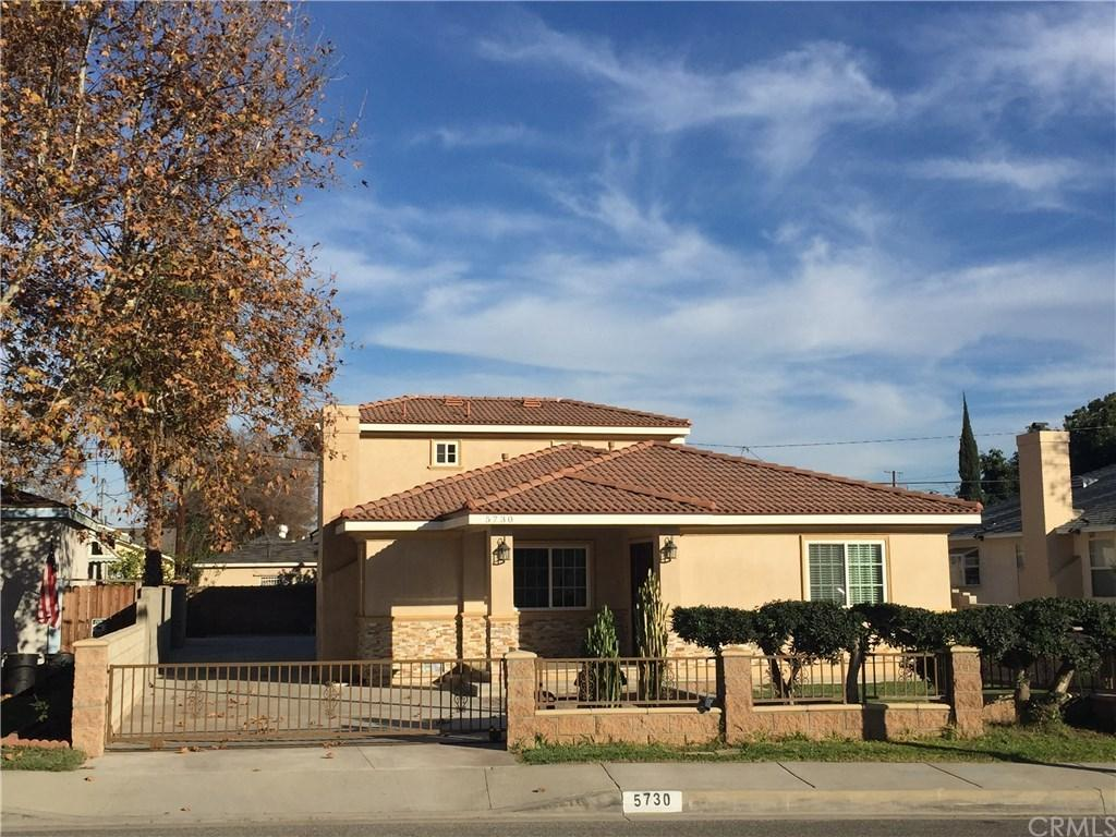 Homes For Sale In Temple City School District