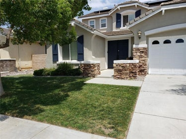 SFR located at 29088 Celestial Drive