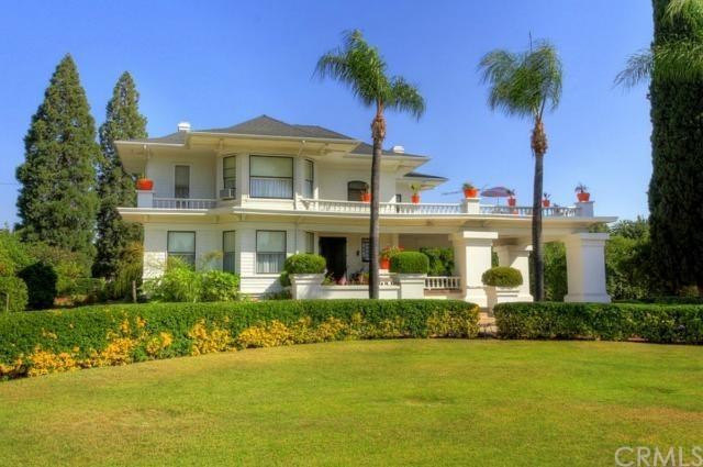 301 W Palm Ave, Redlands, CA — MLS I08031764 — CENTURY 21 Real Estate