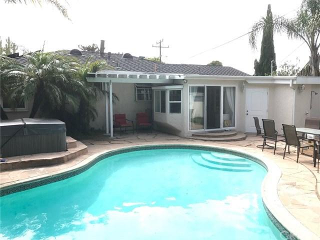 Vail Avenue Redondo Beach Ca